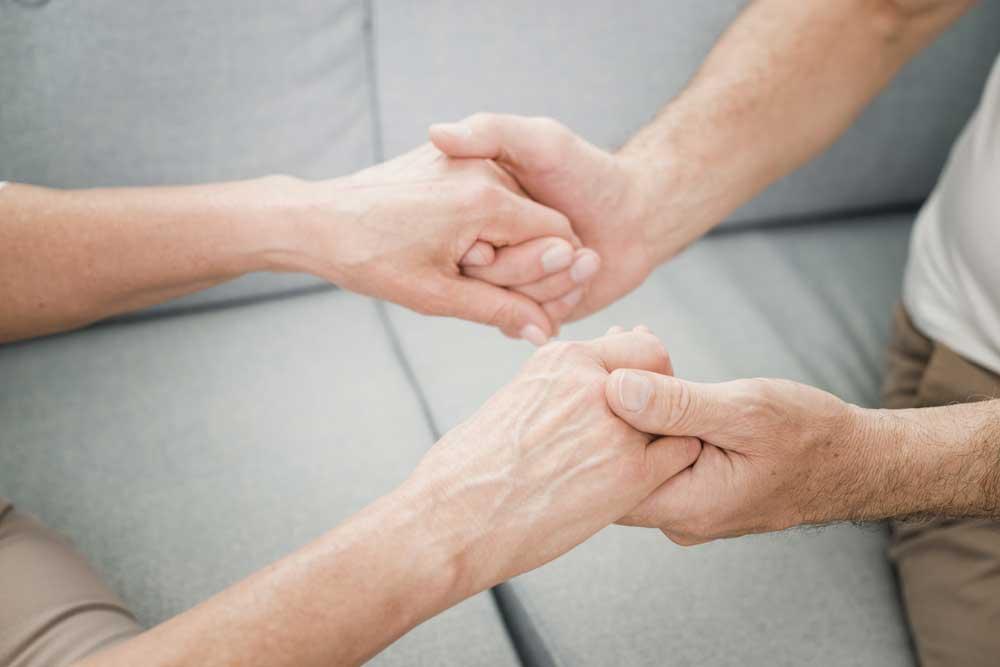 ¿cómo lidiar con el dolor? hermoso consejo de un anciano